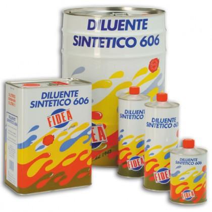 Diluant sintetic 606