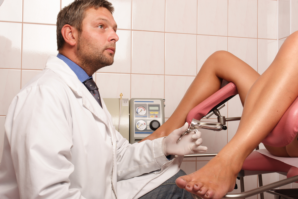 Aparatura medicala ginecologie