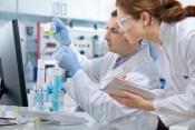 Aparatura medicala laborator