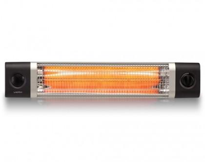Lampa infrarosu/panou radiant VEITO CH2500 TW Carbon