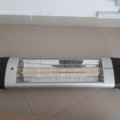 Lampa infrarosu/panou radiant DELEX IRH 2000 Halogen