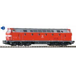Locomotiva Diesel BR 219 DB AG HO