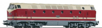 Locomotiva diesel BR 119 HO