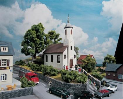 Biserica St Lucas HO