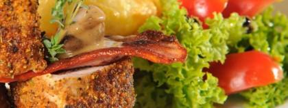 Meniu Grill & Traditional