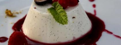 Deserturi restaurant Sinaia