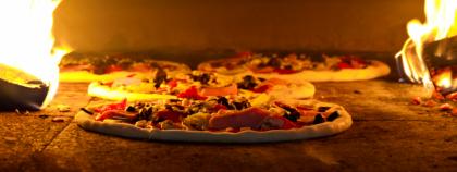Pizza si paste