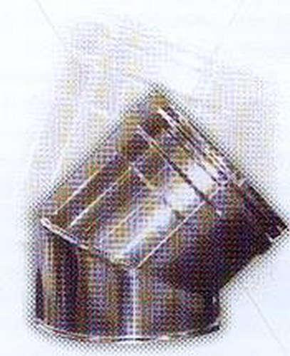 Cos de fum INOX