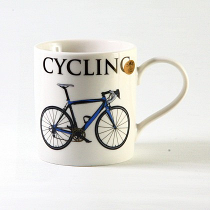 Cana portelan ciclism Oxford