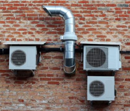 Mentenanta aparate climatizare HVAC