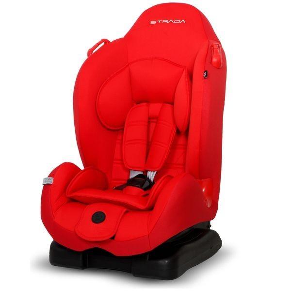 Scaun auto Strada Rosu - Coto Baby