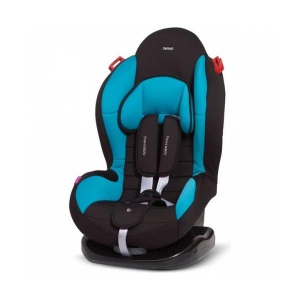 Scaun auto Swing - Albastru - Coto Baby