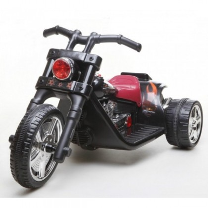 Motocicleta tip Harley cu acumulator DKT01 Ramiz