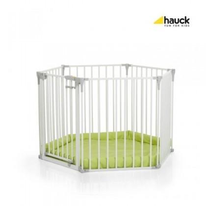Protectie Semineu Copii - Baby Park White- Hauck