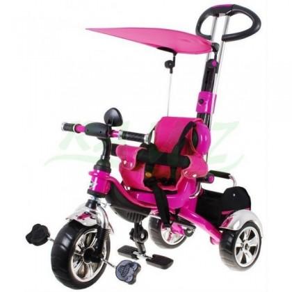 Tricicleta multifunctionala Ramiz Sport Trike