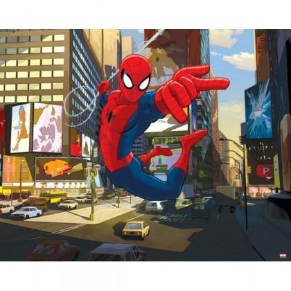 Fototapet Spiderman (Ultimate Spider-Man)