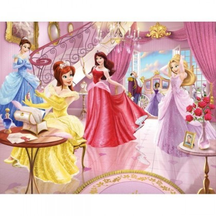 Fototapet Zane si Printese (Fairy Princess)