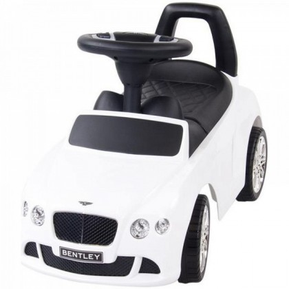 Masinuta Bentley Alb