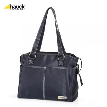 Geanta Bebe City Bag-Navy - Hauck
