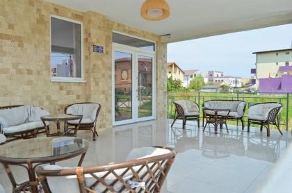 Hotel litoral romanesc