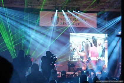 Lumini performante evenimente