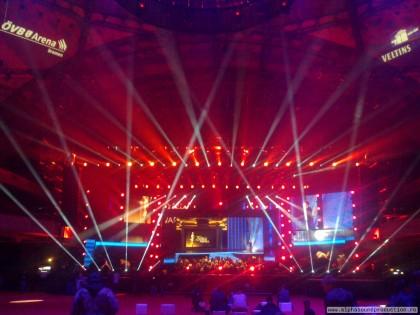 Show-uri de lumini