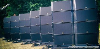 Sisteme de sonorizare