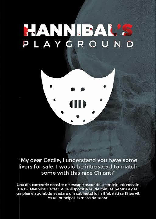 Hannibal's Playground