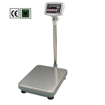 Platforma cantarire Cely LVC - 600 Kg, 60X80 cm