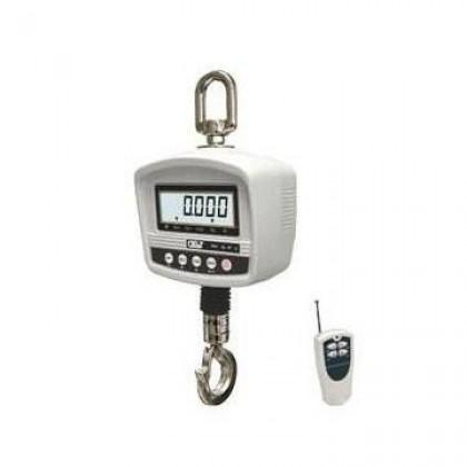 Cantar macara (carlig) DR-600 si telecomanda 600 kg