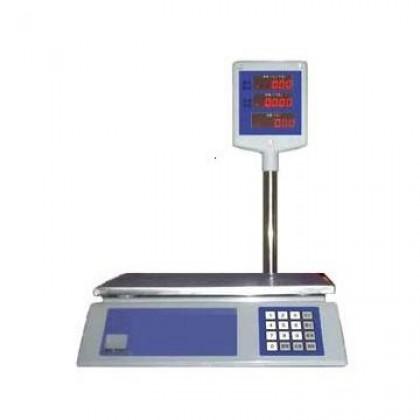 Cantar electronic cu brat ACS 15 kg