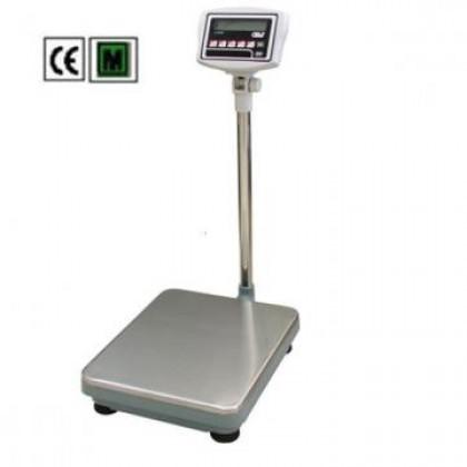Platforma cantarire Cely MVC - 300 Kg, 42X52 cm