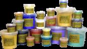 Pigmenti minerali
