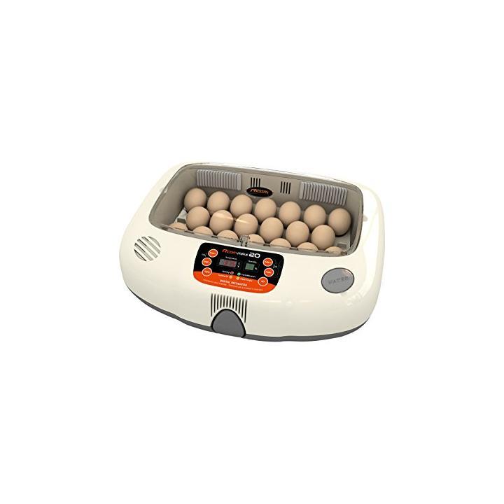 Incubator pentru oua de pasareRcom Max