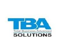 Tba Solutions Srl