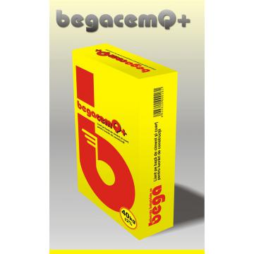 Liant pe baza de ciment si cuart pt constructii Begacem Q+