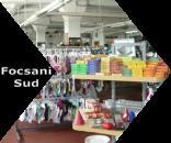 Magazin lichidari stocuri Focsani Sud
