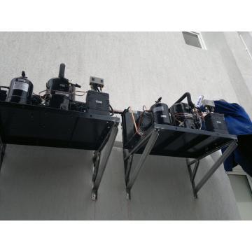 Montaj, reparatii pentru instalatii frigorifice