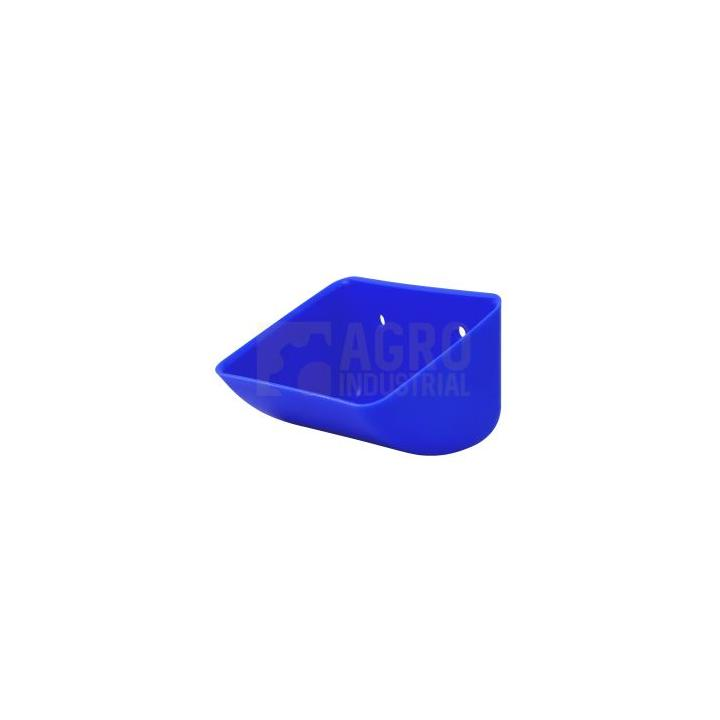 Cupe de plastic pentru elevator