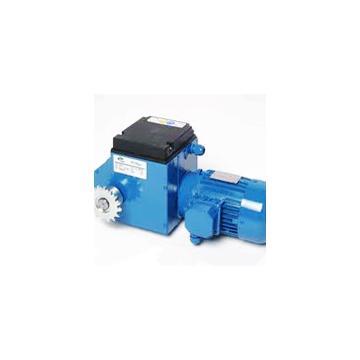 Motor pentru ventilatie la coama pentru solarii profesionale