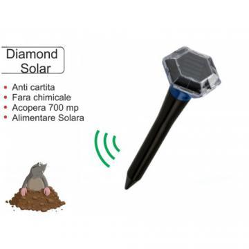 Aparat anti-cartita Solar Diamond