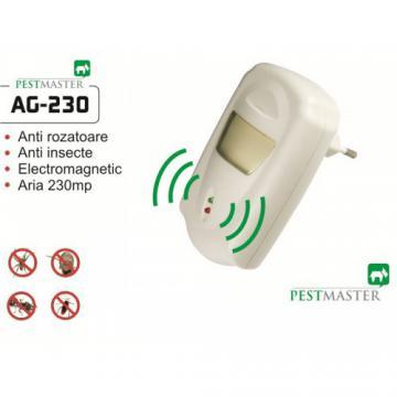 Aparat anti-rozatoare Pestmaster AG230