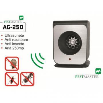 Aparat daunatori cu ultrasunete AG250