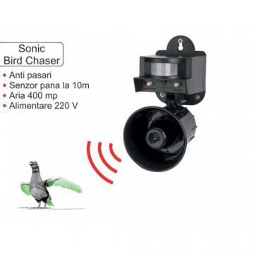 Dispozitiv indepartare pasari Sonic Birdchaser 400mp