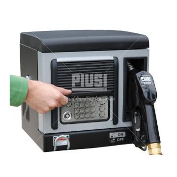 Pompa motorina electronica