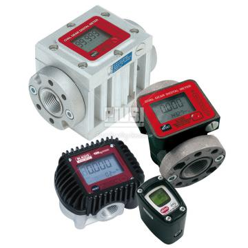 Contor electronic benzina, motorina, adblue