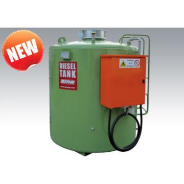 Rezervor mobil motorina 1000 litri