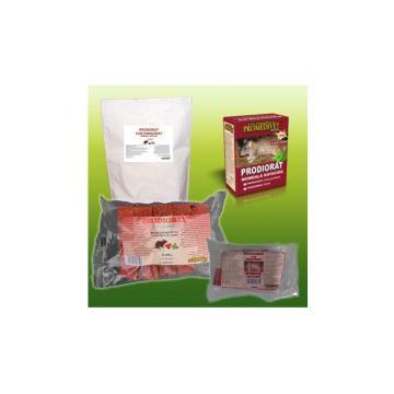 Raticid Prodiorat cub 100 grame