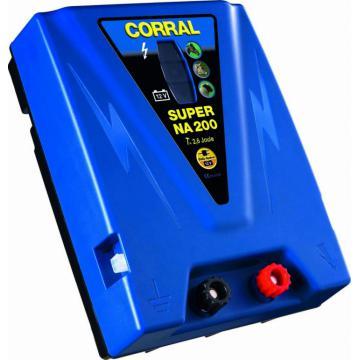 Generator impulsuri gard electric NA200 Dual