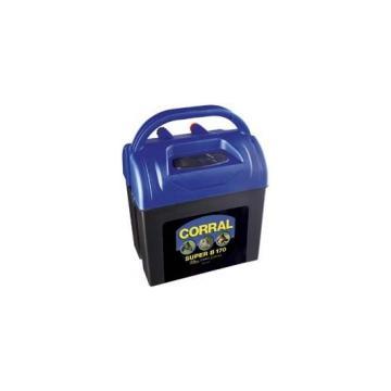 Generator impulsuri gard electric Super B170